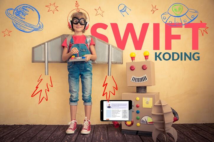 Swift Koding